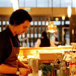 Troy Rhoades-Brown from Muse wins Australian Young Restaurateur 2014