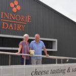 Binnorie Dairy, Lovedale, Hunter Valley