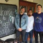 Food Bites, Piggs Peake, New Hunter Valley Restaurant
